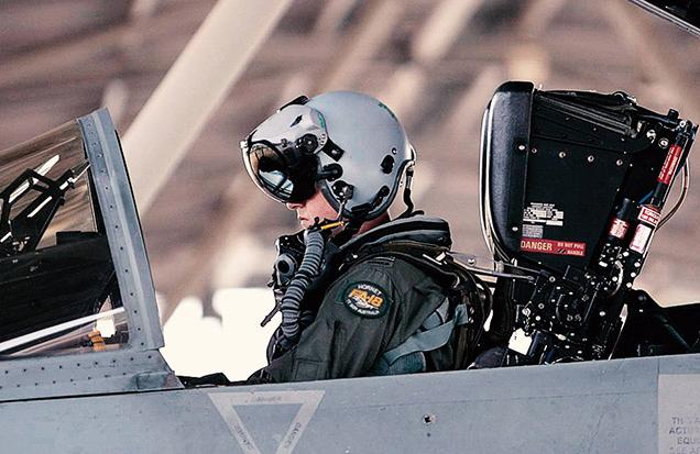 pilot training for teamwork