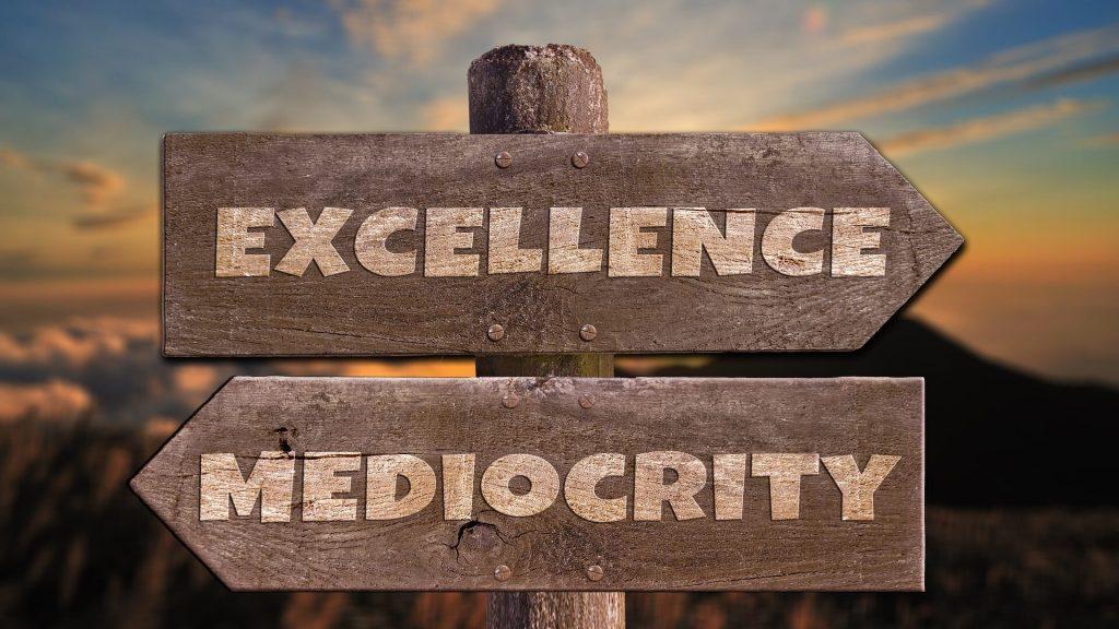 Create success through situational awareness